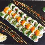 Menü 9 - Inside Out Fisch